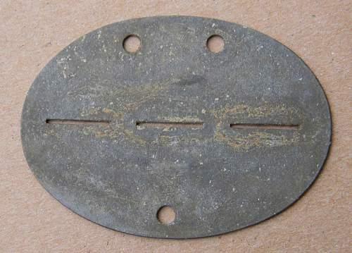 id disc panzerlehrdivision