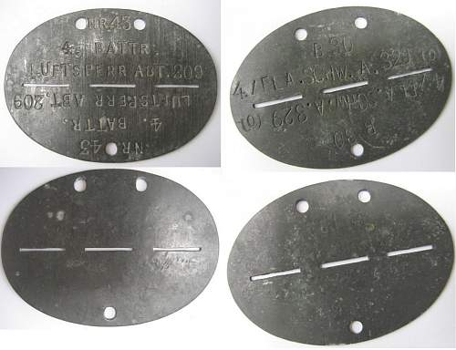 Click image for larger version.  Name:Luft ID discs.jpg Views:39 Size:167.6 KB ID:838883