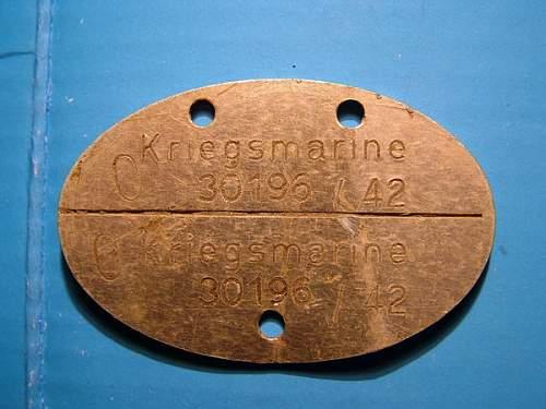 Km ID disc.