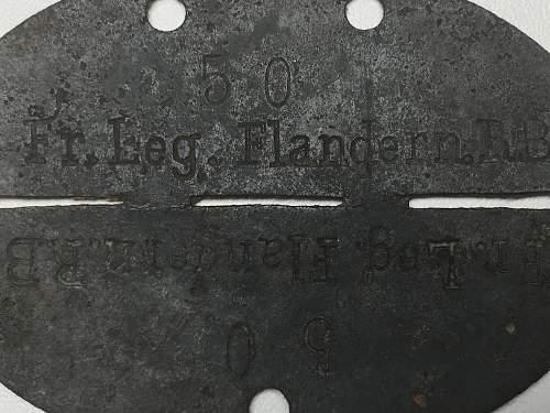 legion flandern EKM any thoughts?