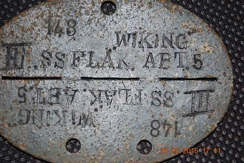 SS Wiking original?