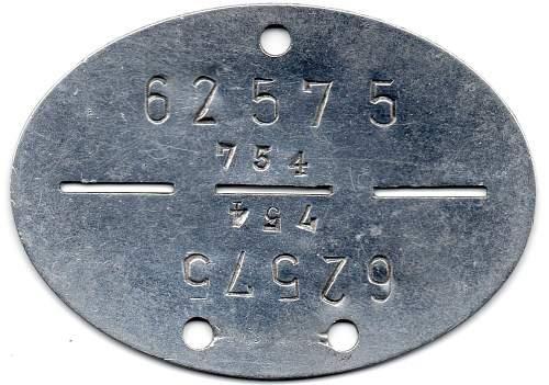EKM Fallschirmjager Ersatz Rgt. 1