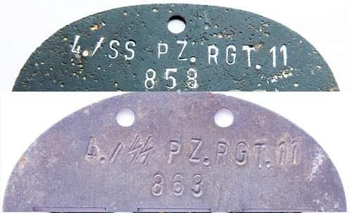 EKM SS Panzer Regiment 11