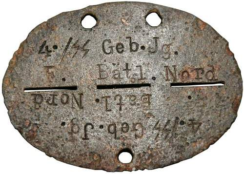 Click image for larger version.  Name:4-kompanie-ss-gebirgs-jager-batailon-nord-dogtag--82728.JPG Views:18 Size:152.1 KB ID:987168