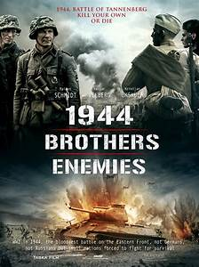 1944 Estonian War movie