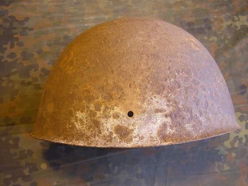 Estonian Helmet