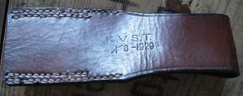 Click image for larger version.  Name:KVST Lee Enfieldi nahk.JPG Views:79 Size:193.6 KB ID:349096