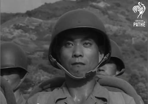 Nationalist Chinese M-1