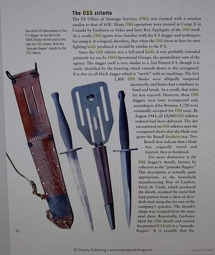 OSS spatula sykes