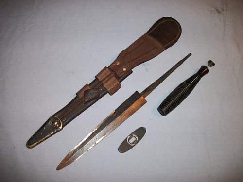 FS Knife