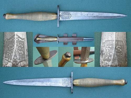 Click image for larger version.  Name:F-S Commando Knife - WS 2nd Pattern.jpg Views:3 Size:222.0 KB ID:985729