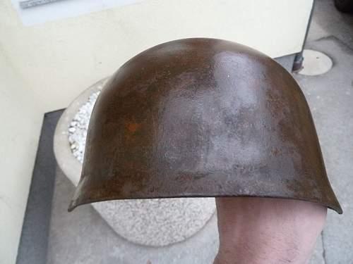 M38 Fj shell