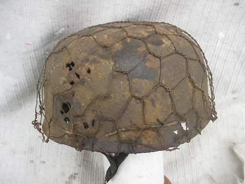 Need help Fj helmet relic