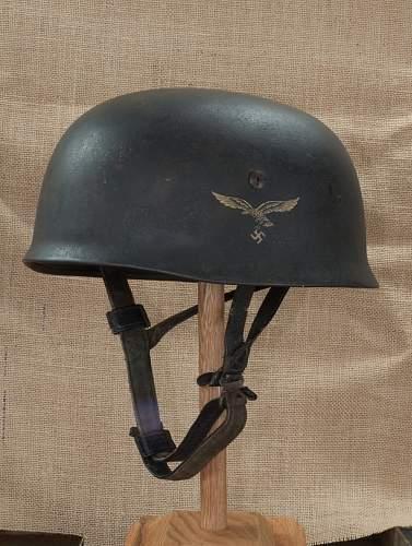 ... is this para  helmet okay...?