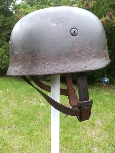 Et 68 Found Helmet