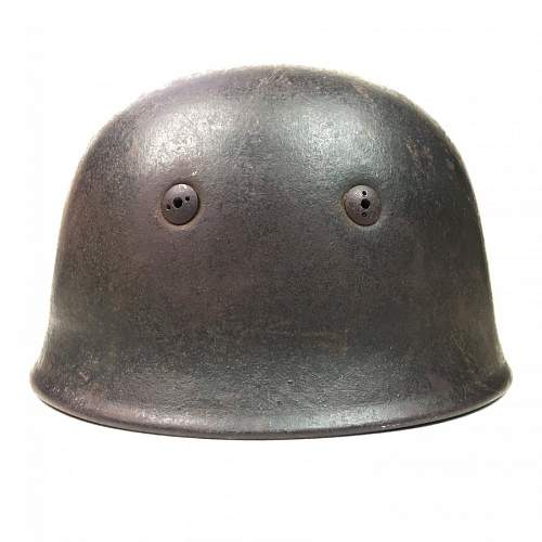 M38 para helmet. Help needed