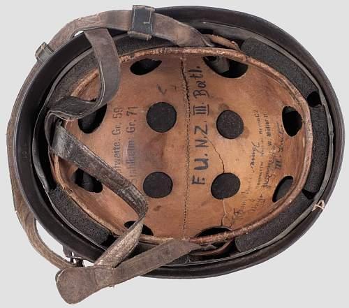 Opinion on this FJ Para Helmet needed