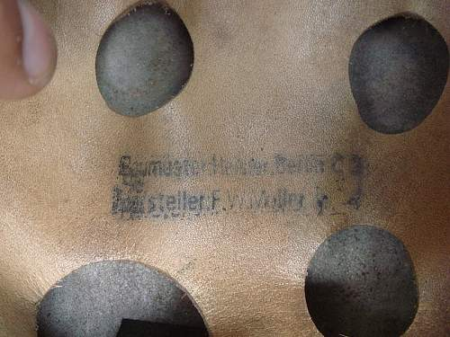 Click image for larger version.  Name:M38 Fallschirmjäger Green ET71 (11).JPG Views:84 Size:152.9 KB ID:148294