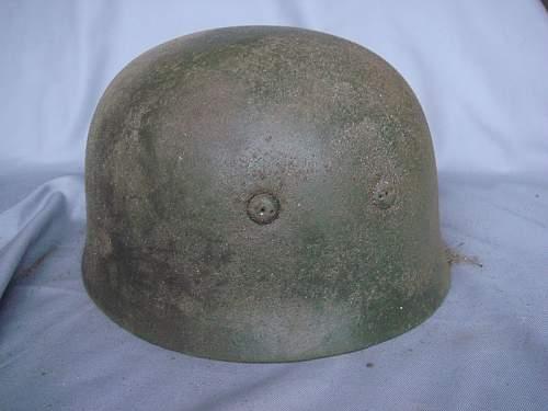 Click image for larger version.  Name:M38 Fallschirmjäger Green ET71 (21).JPG Views:139 Size:95.2 KB ID:148298