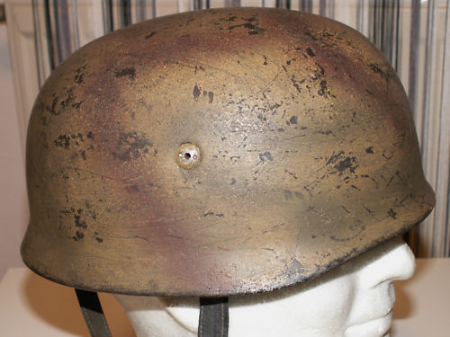 what you think of this M38 FJ helmet