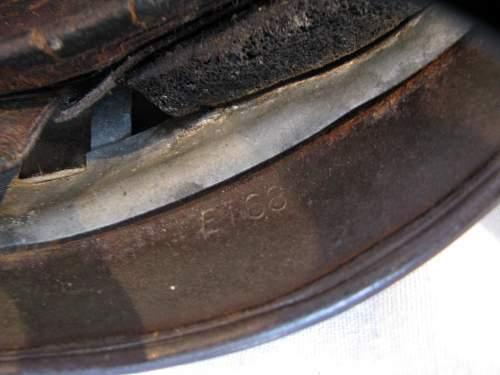 M38 FJ -  ET 68 -  Lot # 960