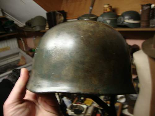 See here a fj helmet .