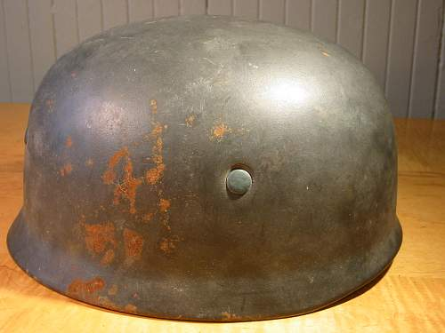 M1938 Paratrooper's Helmet - What do you think?