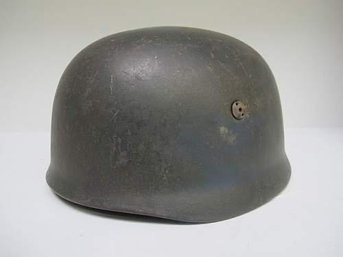 Click image for larger version.  Name:German_Helmet_M38_Luftwaffe_FJ_ckl68_#3018 (7).JPG Views:88 Size:29.7 KB ID:206503