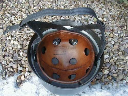 need help: FJ helmet