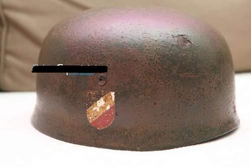 FJ Helmet! Opinions needed...