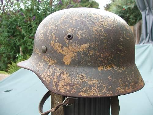Fallschirmjager battlefield pickup