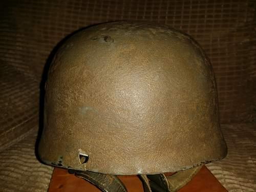 my para helmet