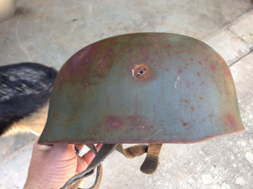 German Paratrooper M38.Is it worth attention?