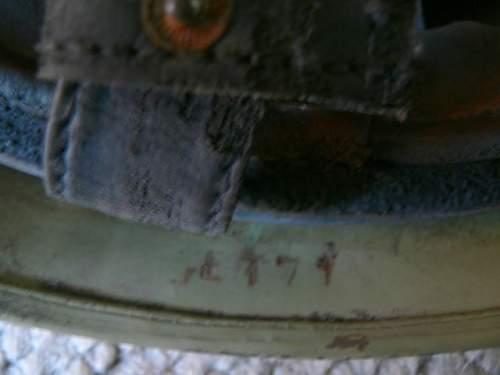 M38 FJ helmet Original or Fake?