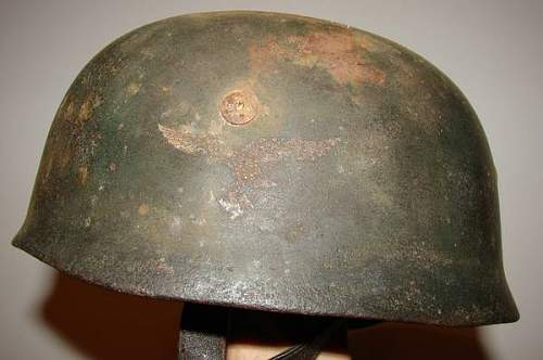 M38 FJ helmet for opinions.