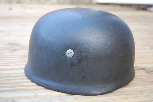 m38 n/d battle damaged