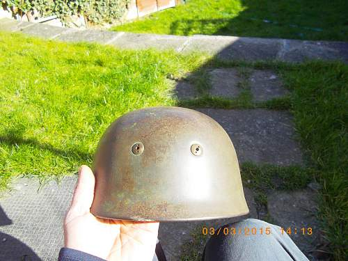 m38 german para is for sale