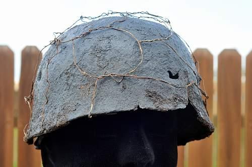 My Relic FJ Helmet - Comments Please