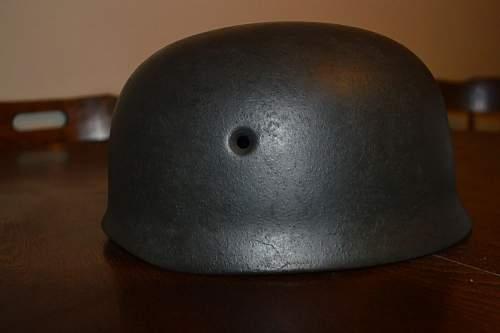FJ helmet - good or not?