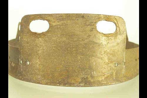 M38 FJ Liner band (Original or junk?)