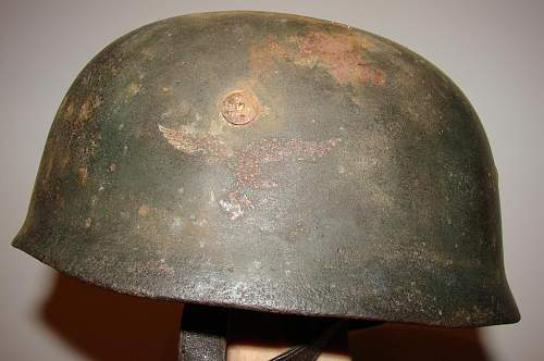 New member needing FJ Helmet authentication help!