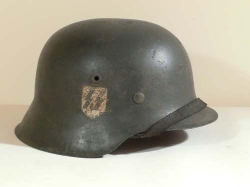 prospective helmet purchases