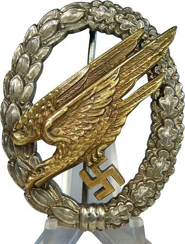 Click image for larger version.  Name:luftwaffe-fallschirmschutzenabzeichen-paratrooper-badge-imme-berlin-1.jpg Views:11 Size:120.9 KB ID:1249365