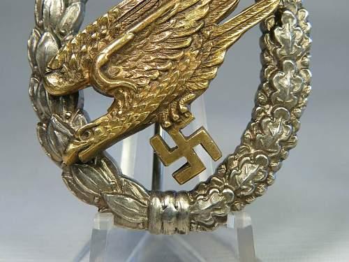 Click image for larger version.  Name:luftwaffe-fallschirmschutzenabzeichen-paratrooper-badge-imme-berlin-5.jpg Views:14 Size:173.4 KB ID:1249366