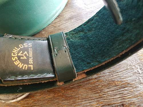 Forestry  Buckle orig?