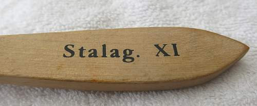 Click image for larger version.  Name:Stalag XI Holzlöffel 005.jpg Views:11 Size:224.5 KB ID:1003799