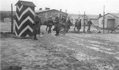 Click image for larger version.  Name:Stalag XI B, Fallingbostel, Germany..jpg Views:378 Size:37.4 KB ID:1003806