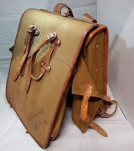 Click image for larger version.  Name:german ww2 square framed backpack(1).jpg Views:83 Size:113.1 KB ID:1008080