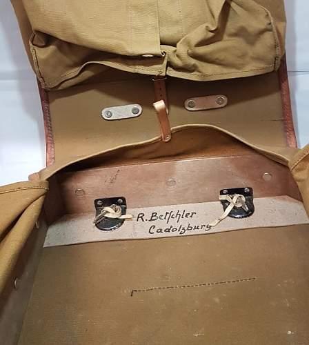 Click image for larger version.  Name:german ww2 square framed backpack Named(1).jpg Views:10 Size:108.1 KB ID:1008083