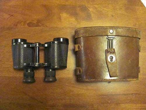 WWII or Not....Binoculars